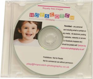 Hopscotch CD